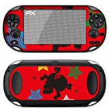 "atFoliX Designfolie ""Starry Night"" f�r Sony PlayStation Vitavon ""Designfolien@FoliX"""