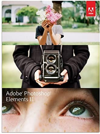 Adobe Photoshop Elements 11 (PC) [Download]