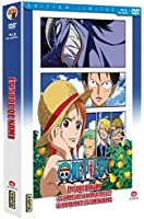 One Piece - Episode of Nami [Combo Blu-ray + DVD - Édition Limitée]