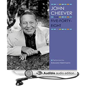 the five forty eight The five-forty-eight by john cheever is a story that shows the relationship between two kinds of people miss dent is blake's stalker and a mentally ill and emotionally unstable woman.