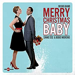 DR Big Band -  Merry Christmas, Baby