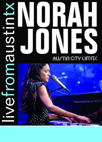 Norah Jones - Norah Jones - Live From Austin, Texas [2008] - Zortam Music