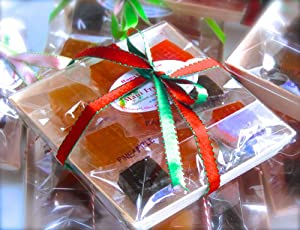 Hawaii Pates de Fruits - Hana Collection Gift Box (Fruit Jelly Candy)
