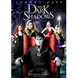 Dark Shadows ~ Johnny Depp