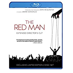 The Red Man [Blu-ray]
