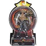 Jax Mortal Kombat 9 6-Inch Action Figure