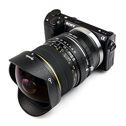 Opteka voyeur spy lens congratulate