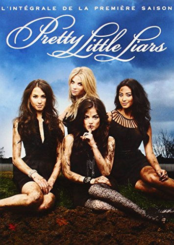 Pretty Little Liars - Saison 1 [Francia] [DVD]