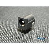 2.1mm標準DCジャック 内径2.1mm外径5.5mm(5個入)