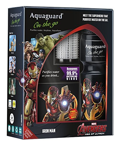 Aquaguard-On-The-Go-Iron-Man-Personal-Purifier-Bottle