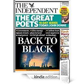 The Independent - Kindle Edition