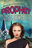 Prophet (Oracle Trilogy Book 3)