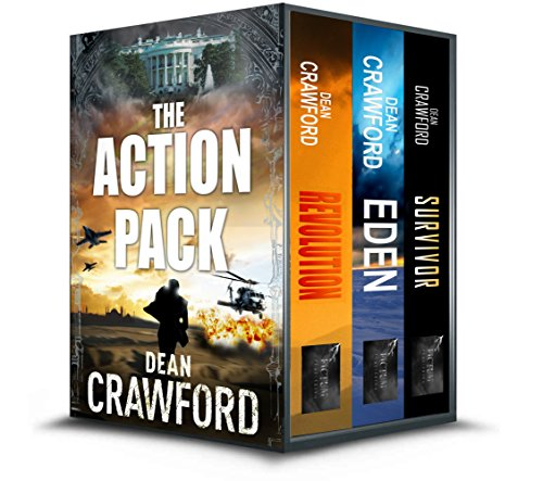 The Action Pack Box Set