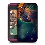 Head Case Designs Carina Nebula Space Wonders Hard Back Case Cover for HTC Rhyme