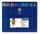 エルゴソフト色鉛筆24色セット 157 SB24