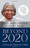 img - for Beyond 2020: A Vision for Tomorrow's India book / textbook / text book