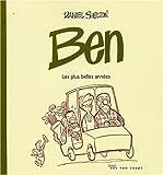 echange, troc Daniel Shelton - Ben : Les plus belles années