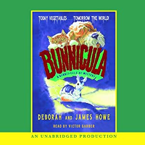 Bunnicula: A Rabbit-Tale of Mystery | [James Howe]