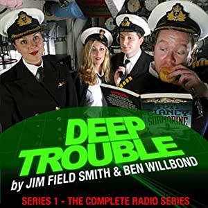 Deep Trouble Radio/TV Program