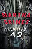 Vertigo 42 (Thorndike Press Large Print Basic Series)