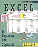 Excel for Engineers and Scientists, Second Edition