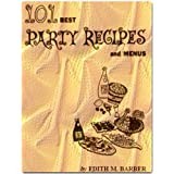 The Best Party Recipes