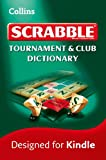 Collins Scrabble Tournament and Club Dictionary