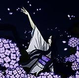 月に斑雲 紫陽花に雨-Kagrra,