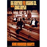 900 Nights (With Janis Joplin) [DVD] [2009]by Big Brother & The...