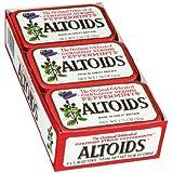 Altoids Peppermint Mints - 6 pk.