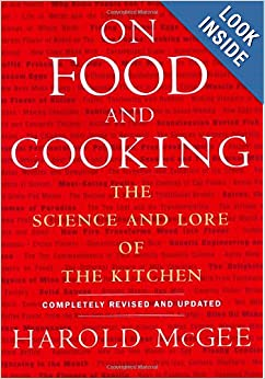 Food harold mcgee cooking and on pdf