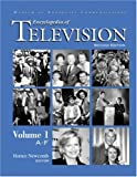 img - for Encyclopedia of Television book / textbook / text book