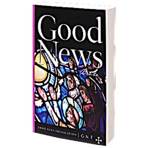 Good News Bible (Tapa Blanda)