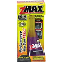 Best Synthetic Motor Oil Zmax Engine Treatment 12 Oz
