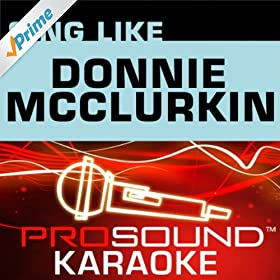 Stand (Karaoke Instrumental Track) [In the Style of Donnie McClurkin]