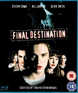 Final Destination (Blu-ray) (2000)