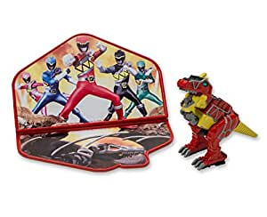 Discount Party Supplies and More Power Rangers Dino Charge Cake Decoration Kit