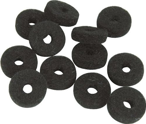 Fender Black Felt Washers