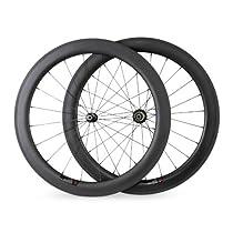 Rechargeable Bike Bicycle Wheel Hubs Waterproof LED Lights Tyre Lamp Durable AL1