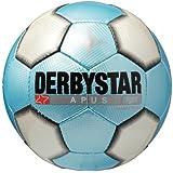 Derbystar Fußball Apus Light Special Edition, Hellblau, 1218541612