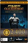 Star Wars: The Old Republic - 2400 Ca...