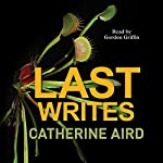 Last Writes | Catherine Aird