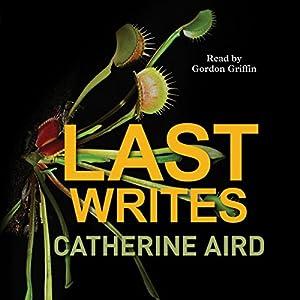Last Writes Audiobook
