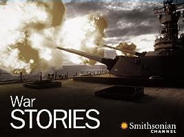 War Stories Season 1 [HD]