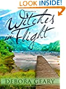 Witches in Flight (WitchLight Trilogy