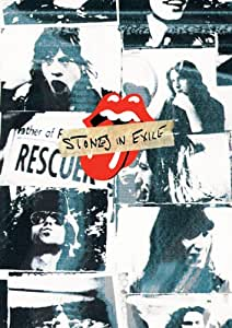 The rolling stones/stones in exile (The French Connection)