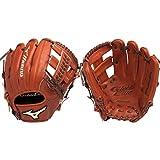 【ミズノ】 Mizuno 11.5inch Jinama Global Elite Series Glove 内野手用 野球グラブ 【並行輸入品】 SULREN