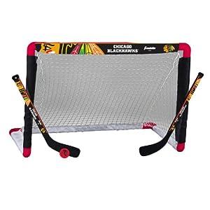 Buy Franklin Sports NHL Licensed Mini Hockey Sets by Franklin