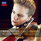 Bruch & Dvorak Violin Concertos