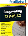 Songwriting For Dummies�